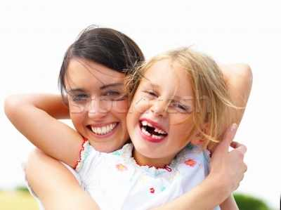 39309_stock-photo-laughing-young-mother-with-her-daughter