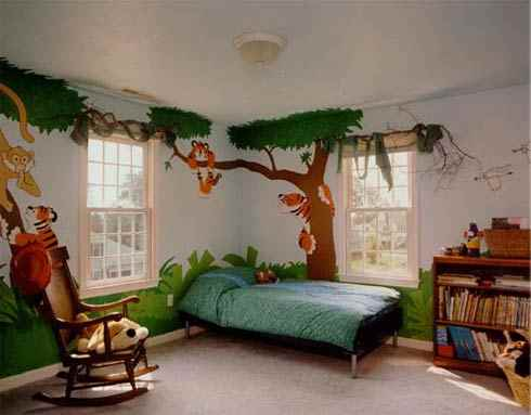 Decoration-Kids-Room