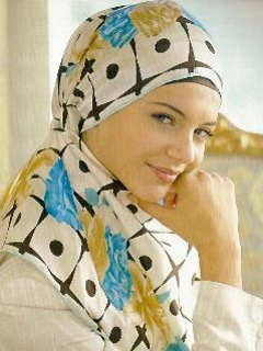 Ema Beautiful Muslim Girls