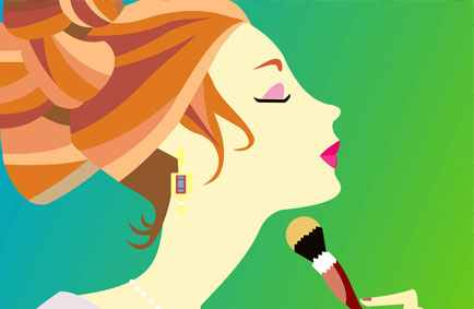 vector-make-up-girl