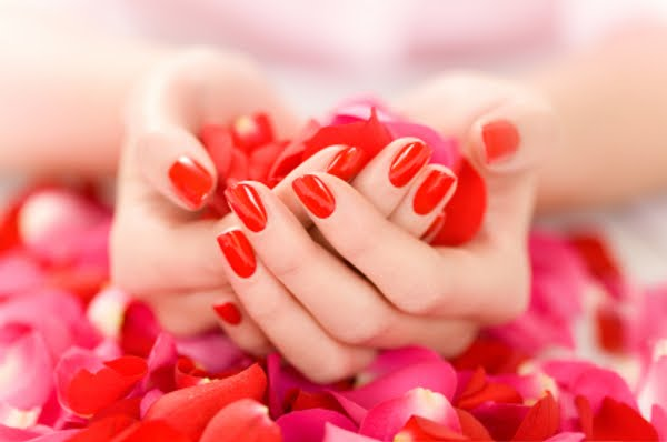 Physical-Beauty-Care-Of-The-Hands