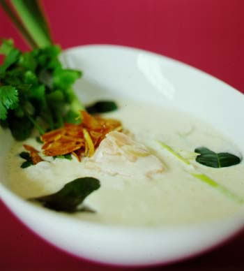 Salmon-soup-and-coconut