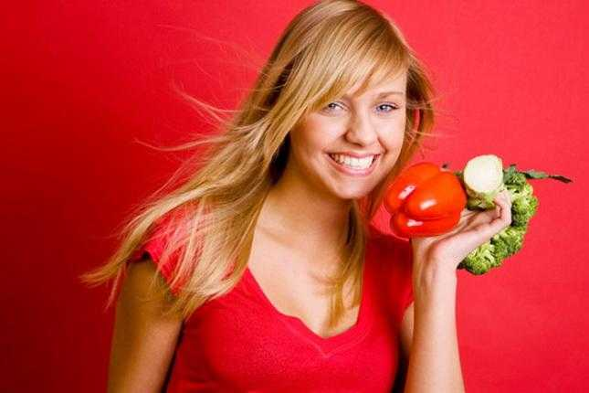 healthy-stronger-hair-foods