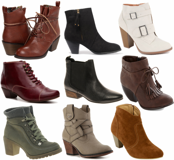 chunky-ankle-boots-fall-2012-shoe-trend
