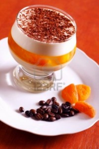 Dried-apricot-juice-with-ice-cream-200x300