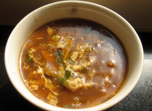 Soup-corn-and-soy-vinegar