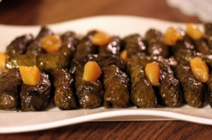 Stuffed-Grape-Leaves-300x199