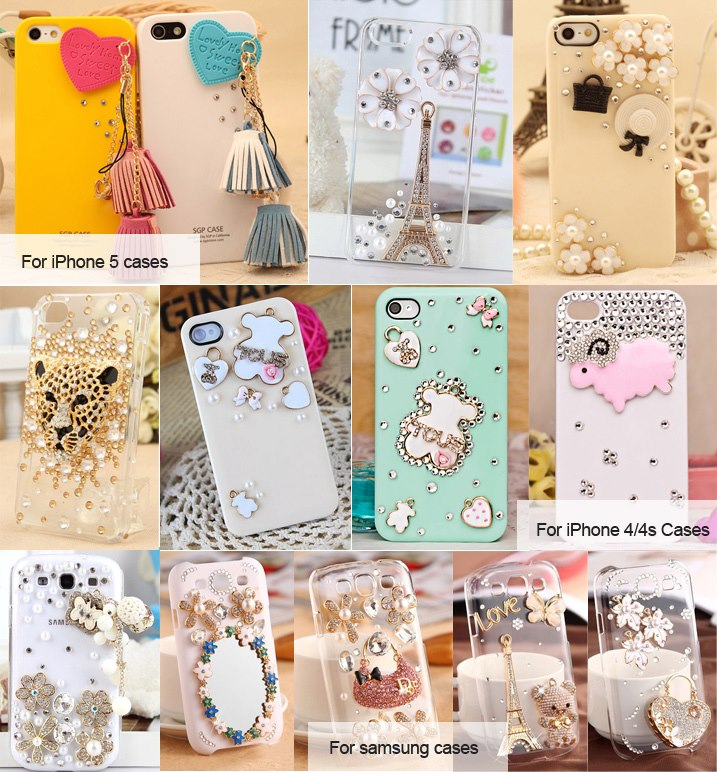 Cover for your mobile phone (9)