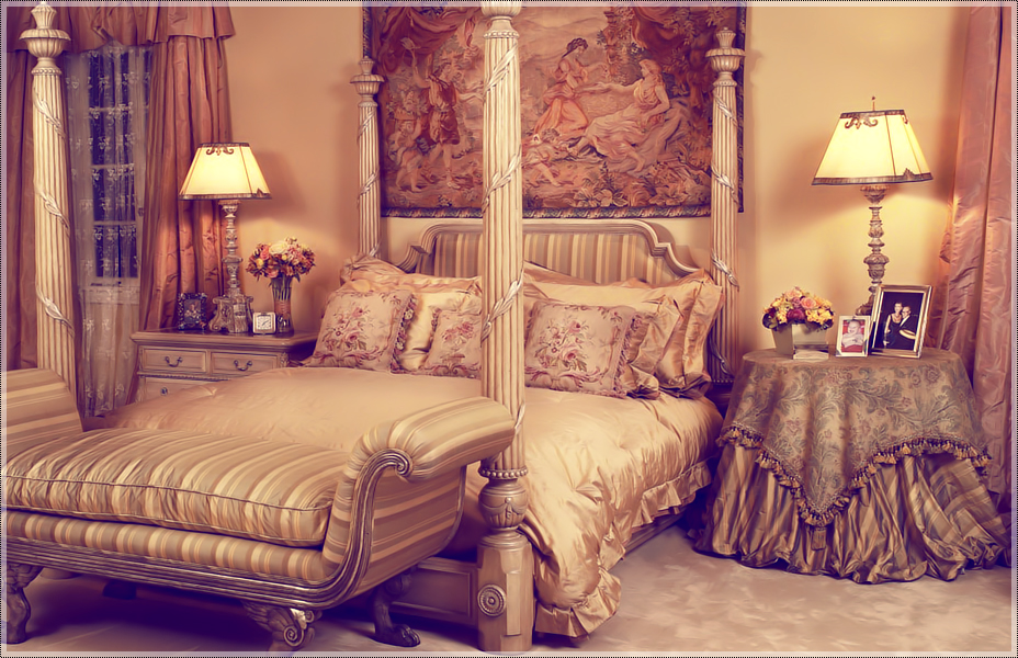 Great classic bedrooms (10)