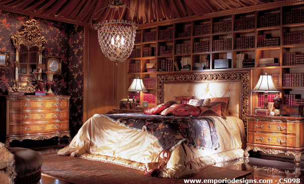 Great classic bedrooms (15)