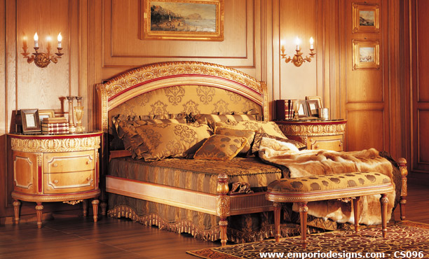 Great classic bedrooms (2)