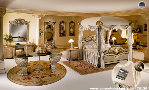 Great classic bedrooms (3)