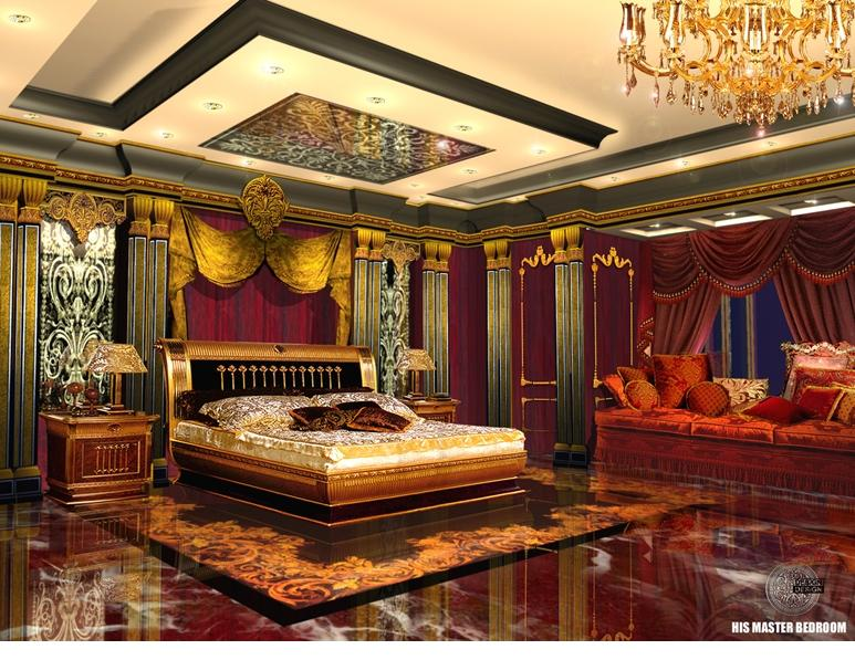 Great classic bedrooms (5)