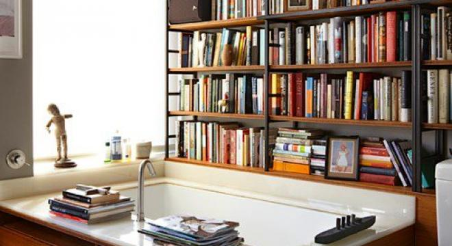 Keep your books on libraries elegant home (18)