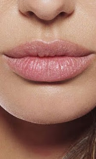 Take care of your lips in winter