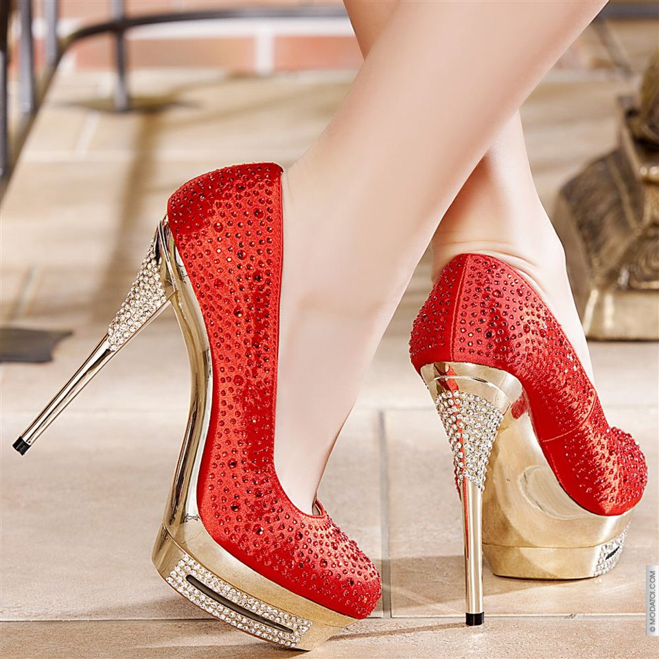 Women's Shoes for events (14)