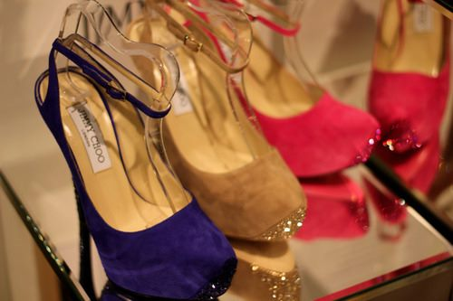 Women's Shoes for events (5)
