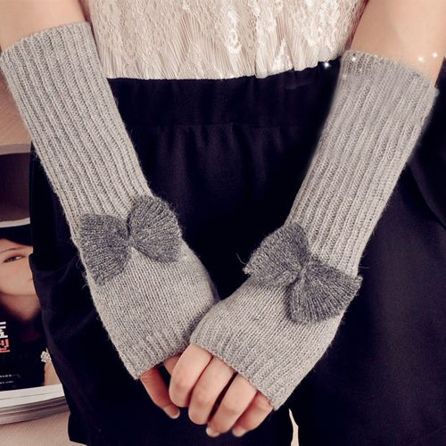 women's fingerless gloves (2)