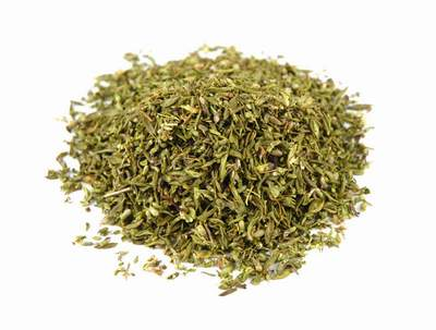Medical benefits of thyme?