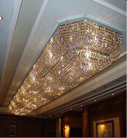 Chandeliers Ceiling (1)