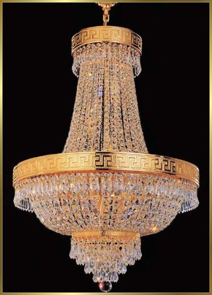 Chandeliers Ceiling (13)