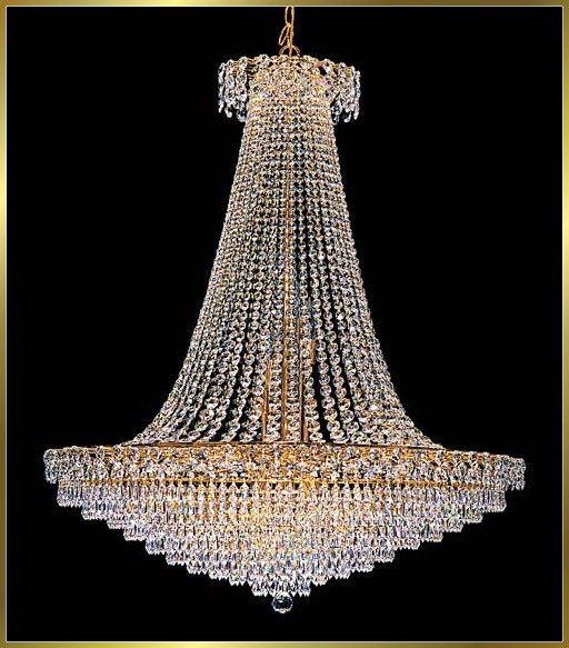 Chandeliers Ceiling (15)