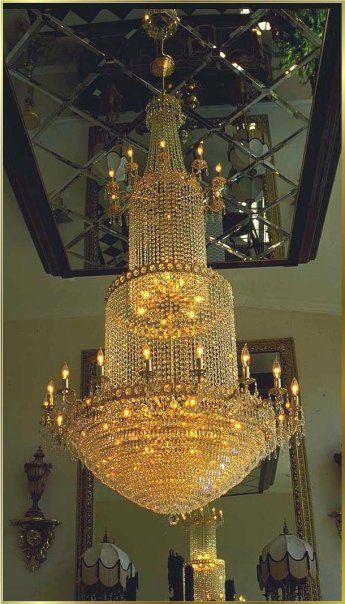 Chandeliers Ceiling (22)