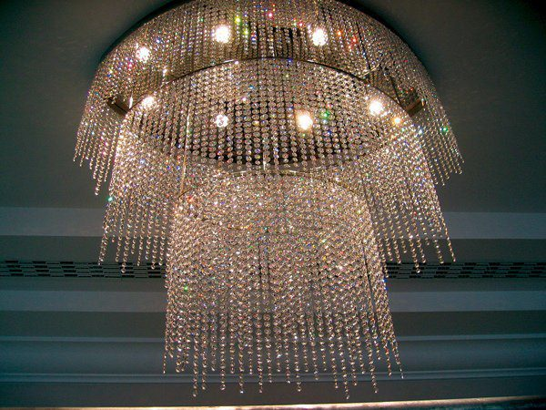 Chandeliers Ceiling (4)