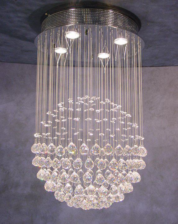Chandeliers Ceiling (8)