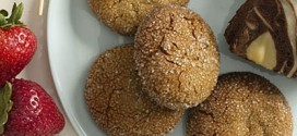 Cinnamon-and-ginger-biscuits