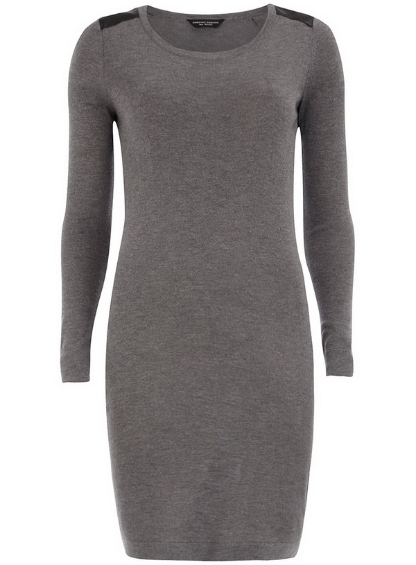 Dorothy-Perkins-Winter-2013-Knitted-Dresses_06