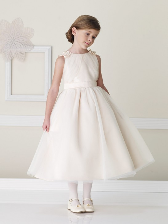 GIRLS DRESSES 12
