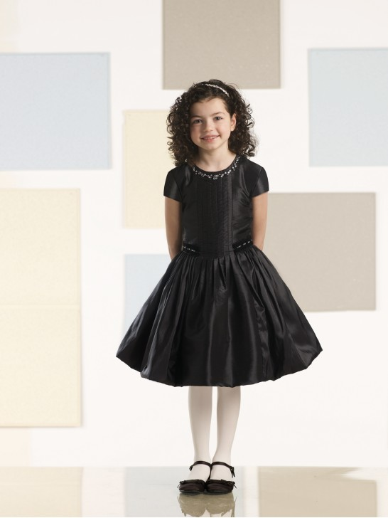 GIRLS DRESSES 4