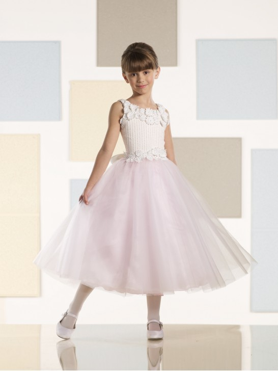GIRLS DRESSES 5