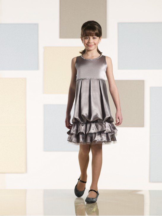 GIRLS DRESSES 7
