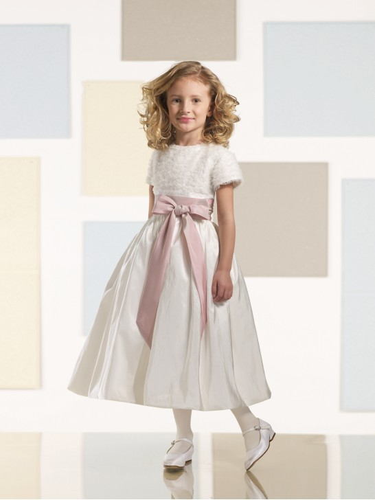 GIRLS DRESSES 8