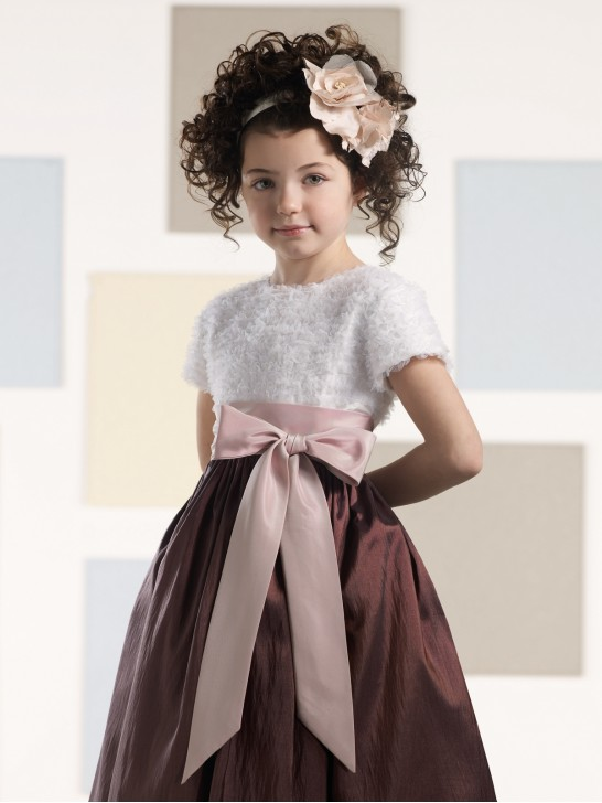 GIRLS DRESSES 9