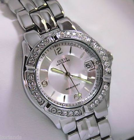 Guess Ladies watch (1)