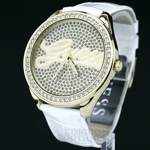 Guess Ladies watch (8)