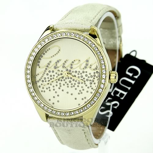 Guess Ladies watch (9)