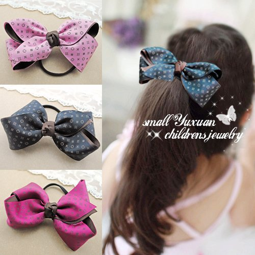 Hair accessories for girls (1)