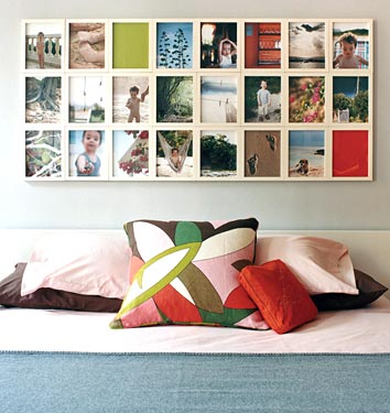 Ideas to decorate the wall in pictures (10)