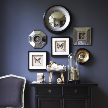 Ideas to decorate the wall in pictures (12)