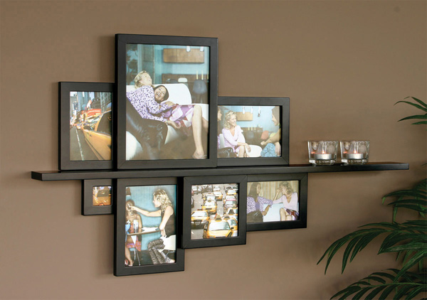 Ideas to decorate the wall in pictures (8)