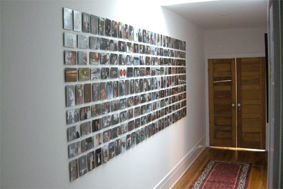 Ideas to decorate the wall in pictures (9)