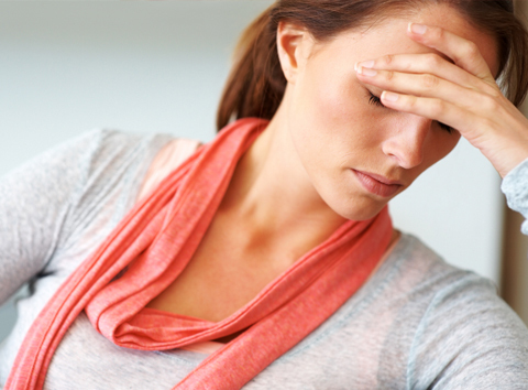 Migraine second strongest reason for heart disease