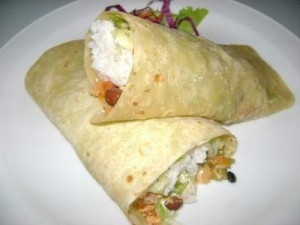 Rice-rolls-with-Mexican-beans