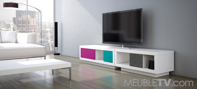 Tv stand 5 for Meuble tv tendance