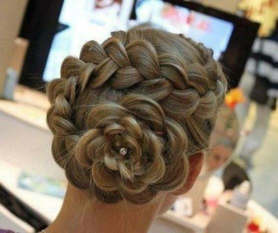 wedding hairstyles  (11)