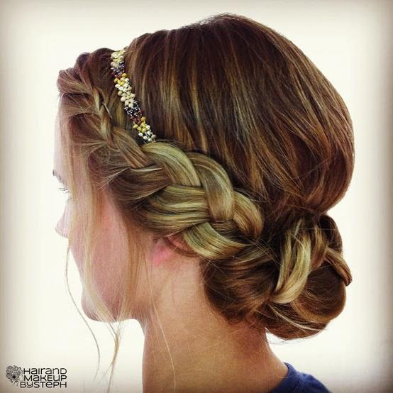 wedding hairstyles  (12)